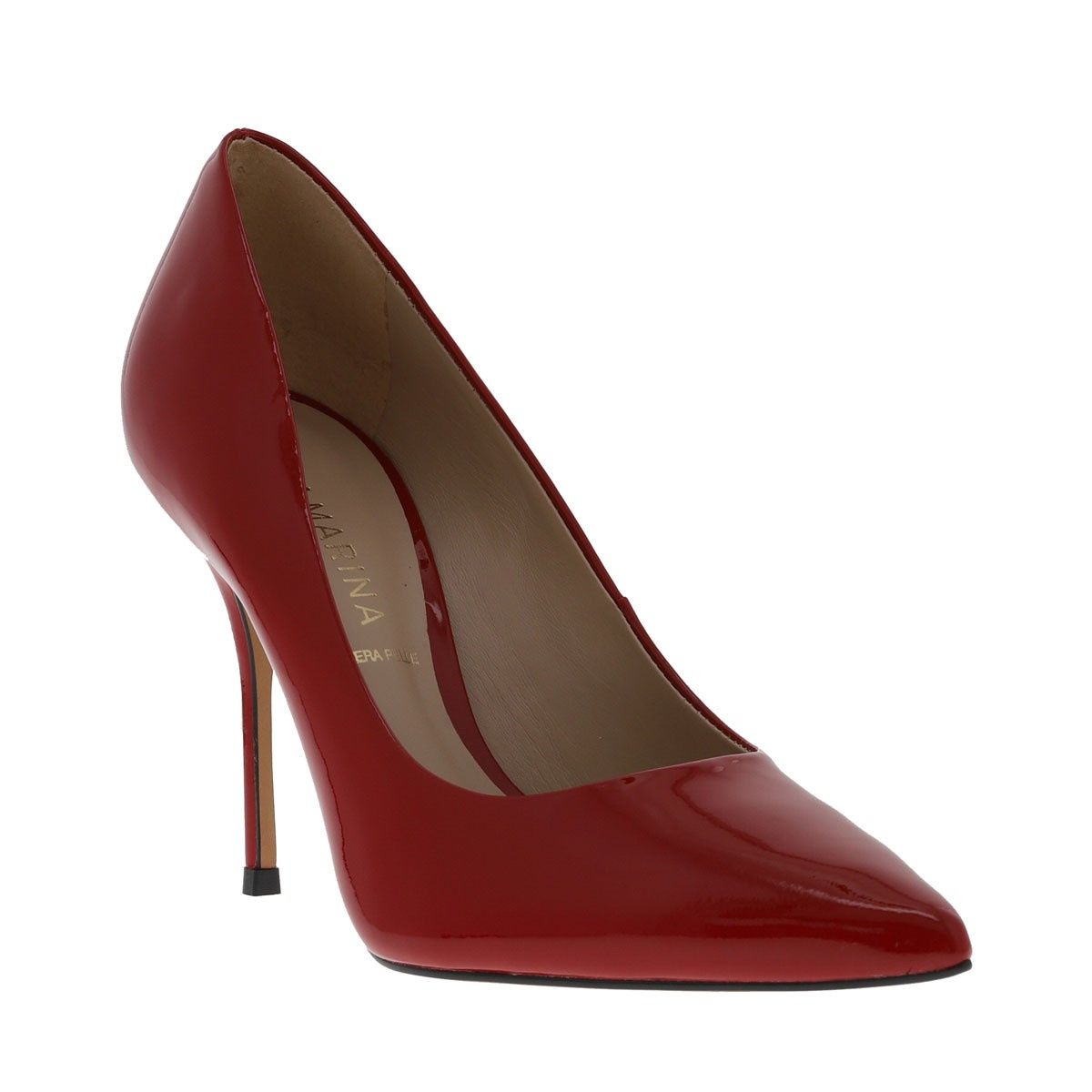 huge selection of new style official SAN MARINA Escarpins Galicia femme rouge