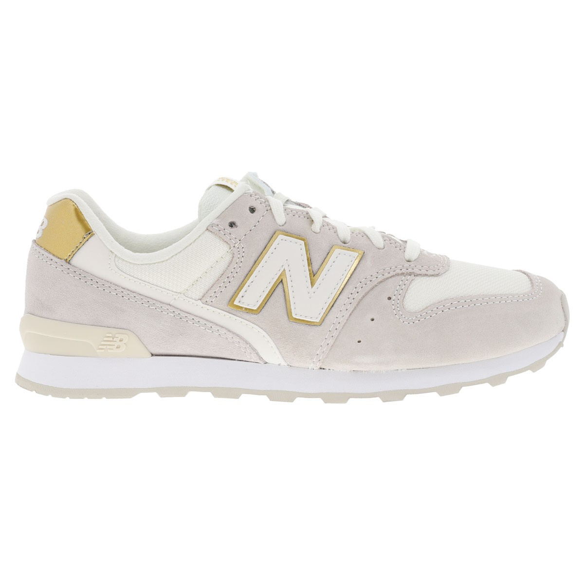 c0a91f05b5f0 Baskets Wr996 femme gris New Balance- CCV Mode
