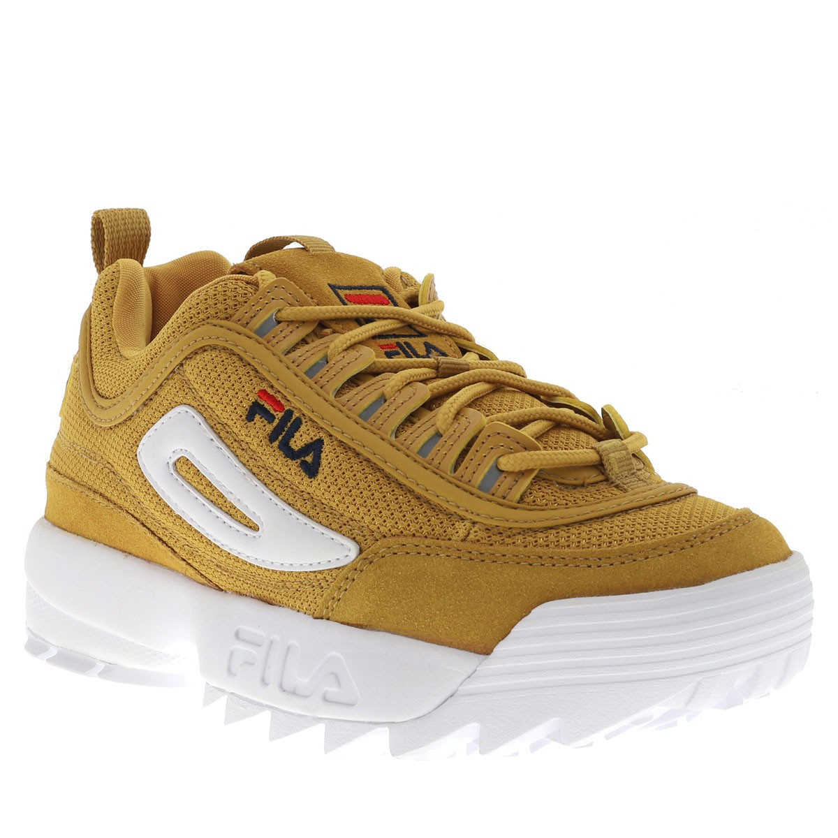 Orange Baskets Fila Ccv Femme Mode Disruptor Wydi2h9e vN80wmn