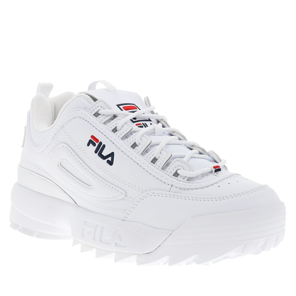 Wcxqvs Baskets Ccv Homme Mode Blanches Fila Disruptor q6Cd0Y5
