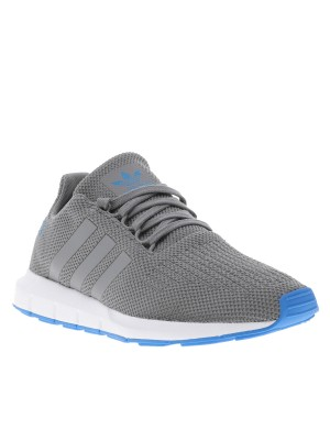 Baskets  Swift Run garçon gris