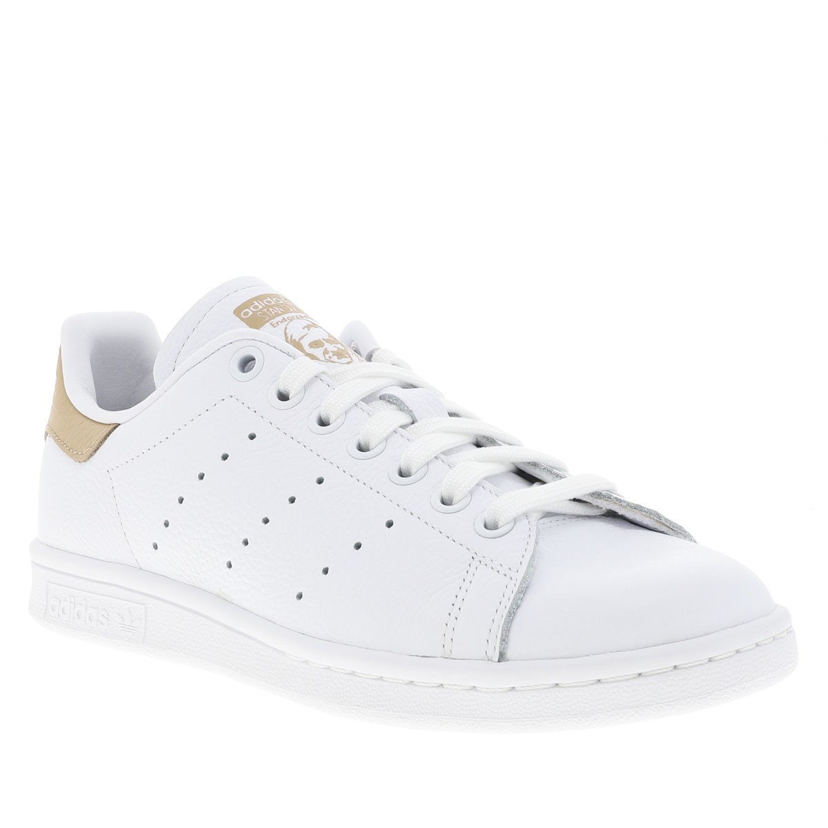 basket homme blanche adidas stan smith