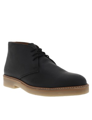 Boots Oxfly homme noir