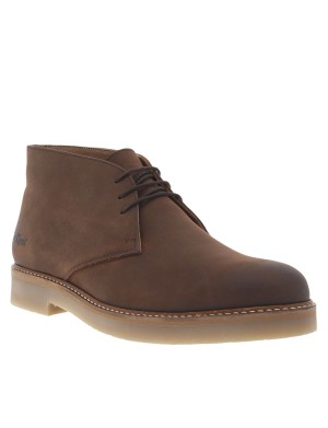 Boots Oxfly  homme marron