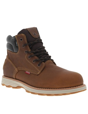 Boots Arrowead homme marron