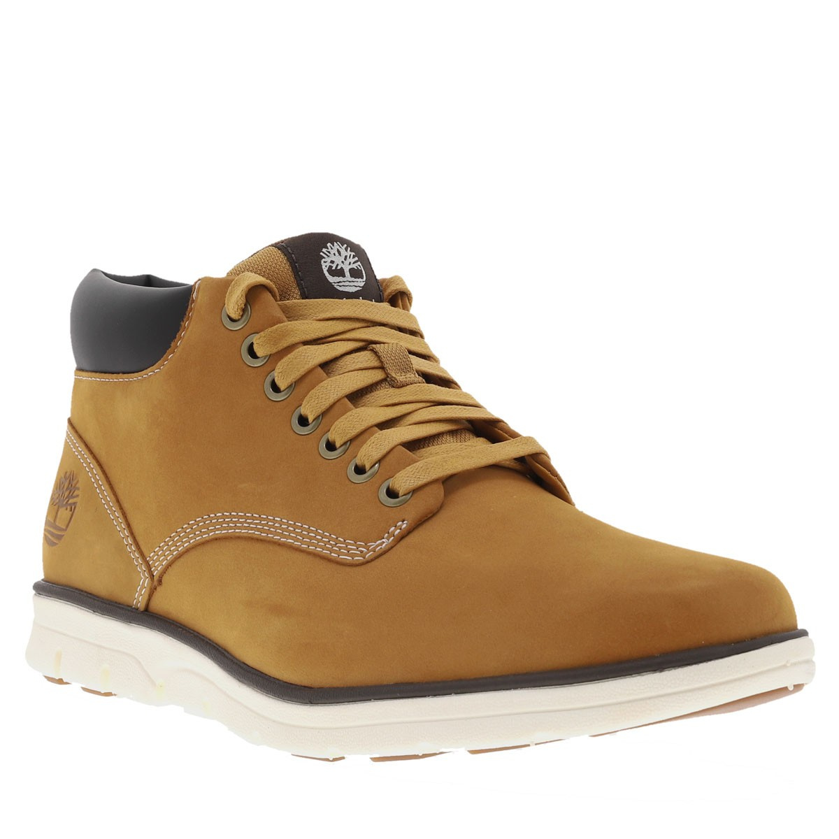 timberland miel homme