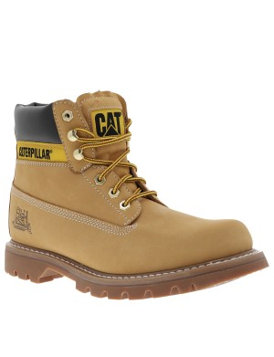 Boots Colorado homme marron