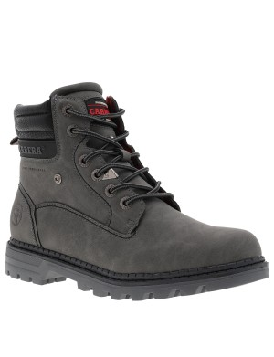 Boots Tennesse homme gris