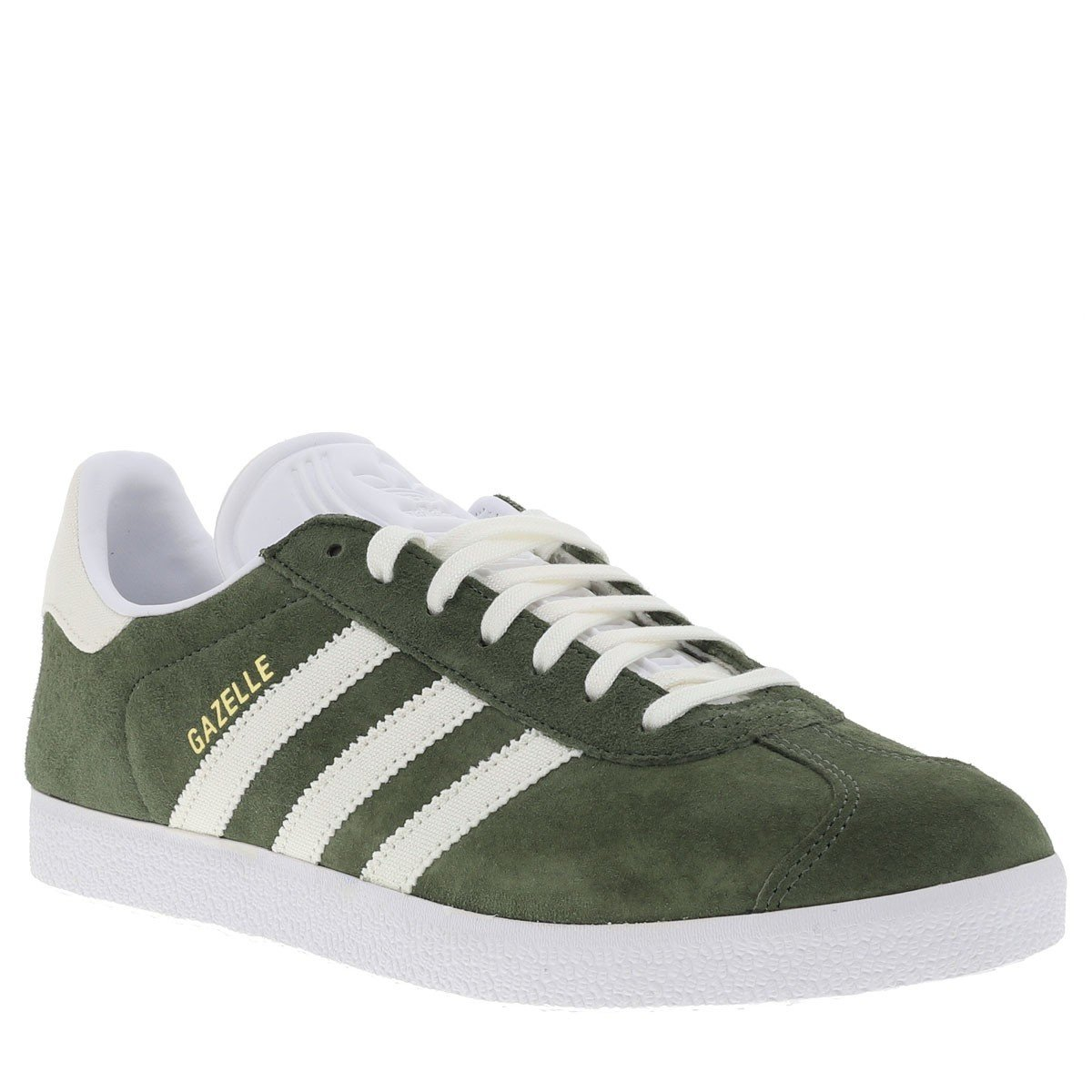 authorized site hot new products hot product ADIDAS ORIGINALS Baskets Gazelle homme vert