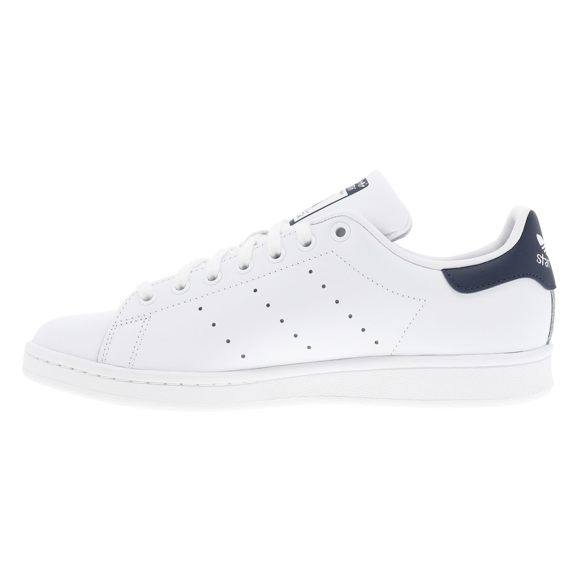 Baskets Stan Smith homme blanc ADIDAS