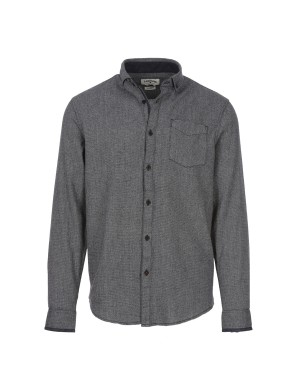 Chemise Darwin homme gris