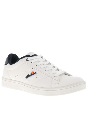 Baskets Court homme blanc