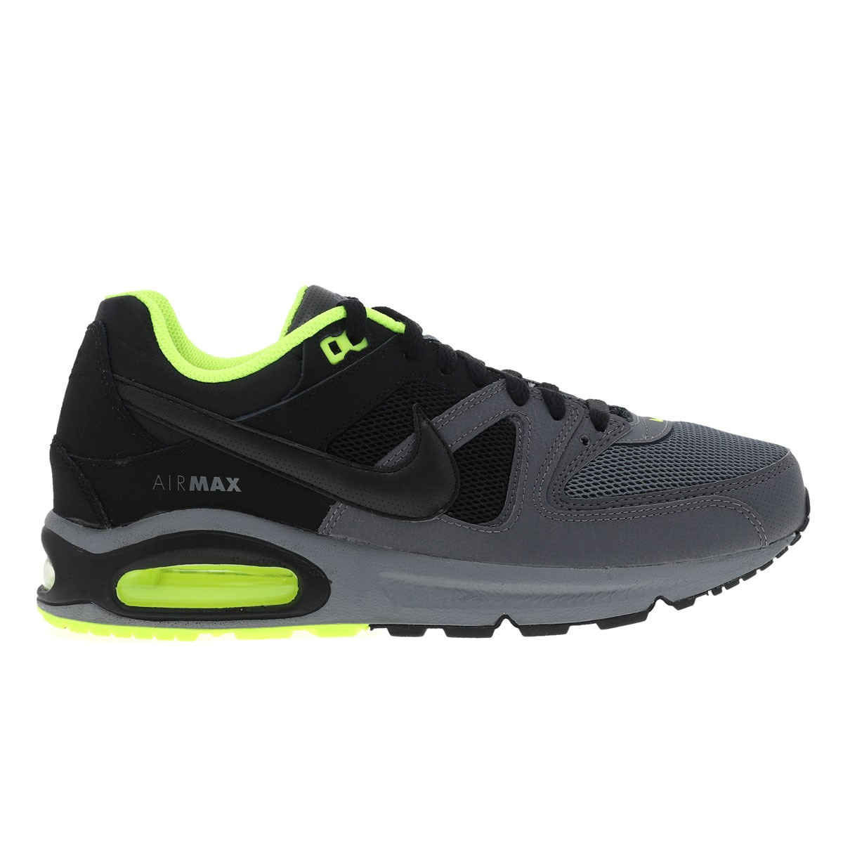air max command homme gris