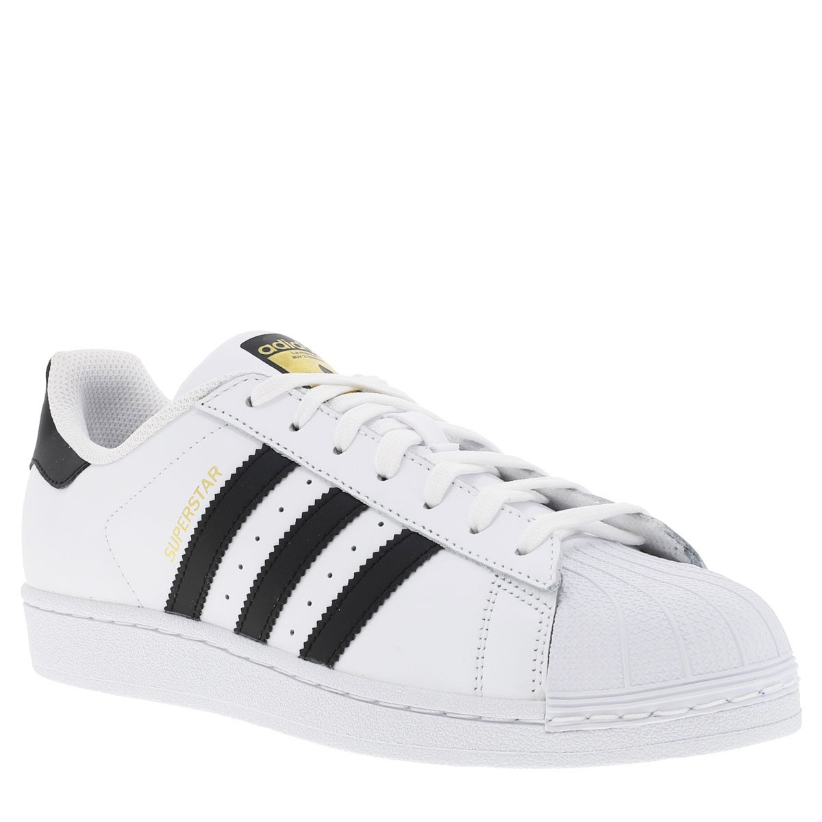 ADIDAS ORIGINALS Baskets Superstar femme blanc