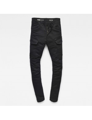 Chino homme noir