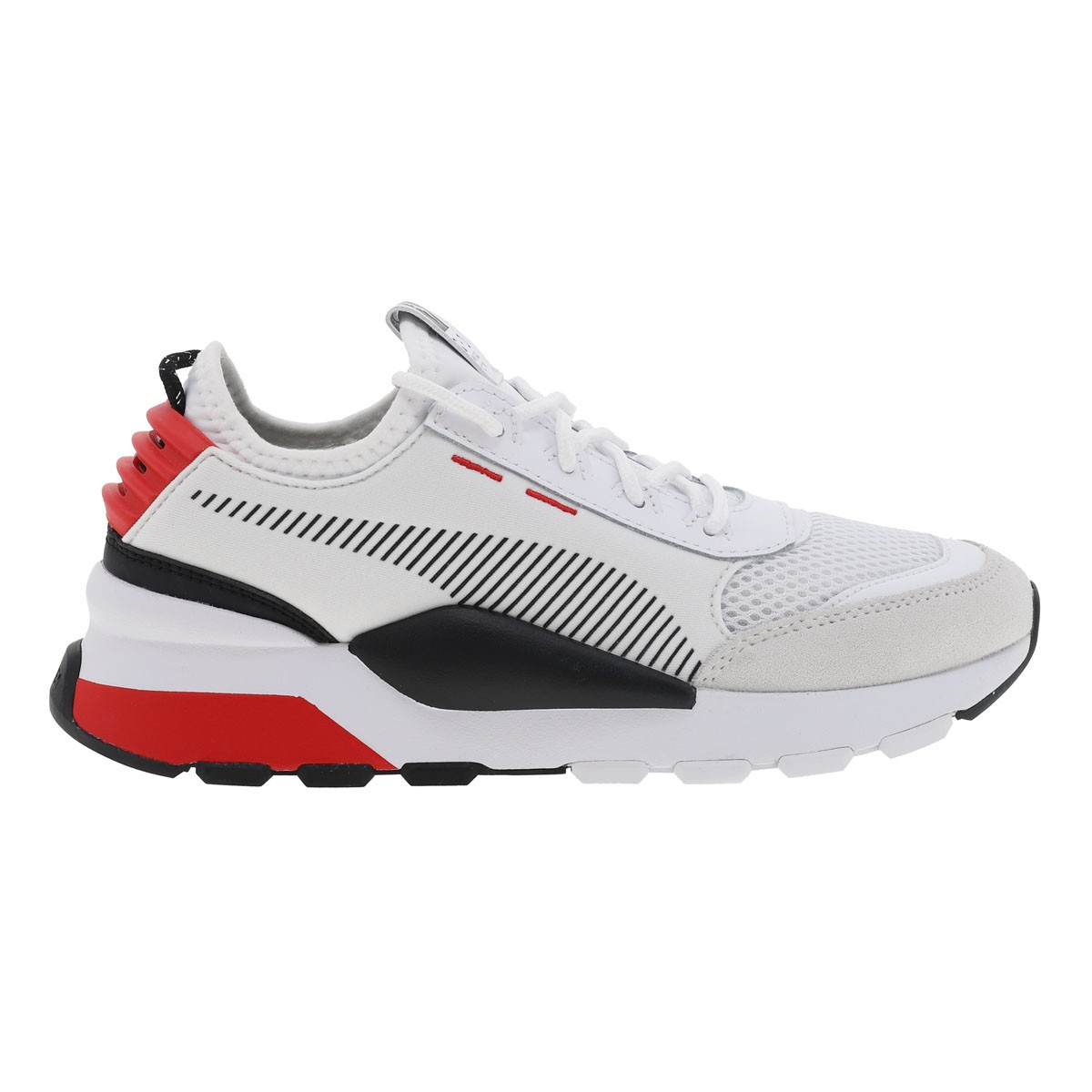 Puma Winter Homme Baskets 0 Toys Rs Blanc hQdCtrxs
