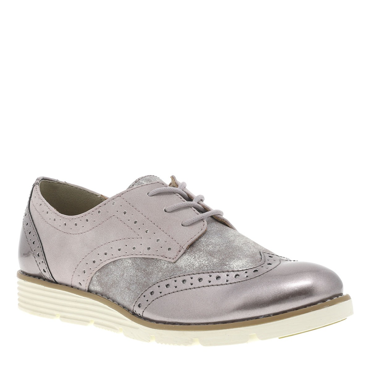 8a5ee4adf769 S Mode oliver Chaussures Femme Rose Ccv pq7Z1