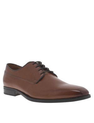 Derbies New Life homme marron