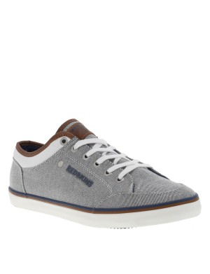 Baskets Galeti homme gris