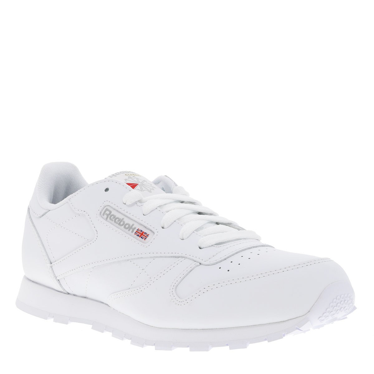 REEBOK Baskets basses CLASSIC LEATHER cuir