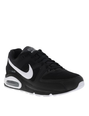Baskets Air Max Command homme noir