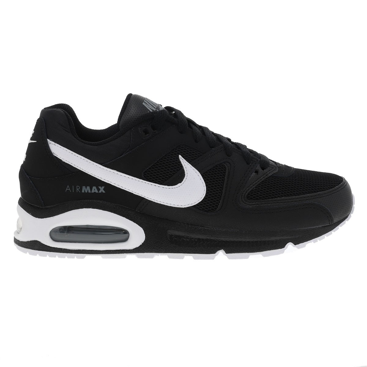 Air Command Baskets Homme Nike Max Noir wPTXkiOZu