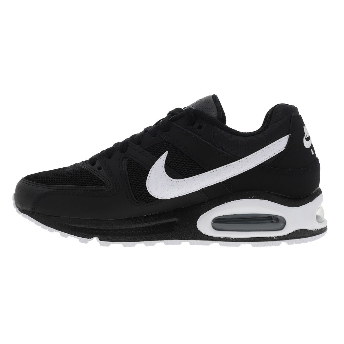buy popular aaa62 0d271 Baskets Air Max Command homme noir NIKE
