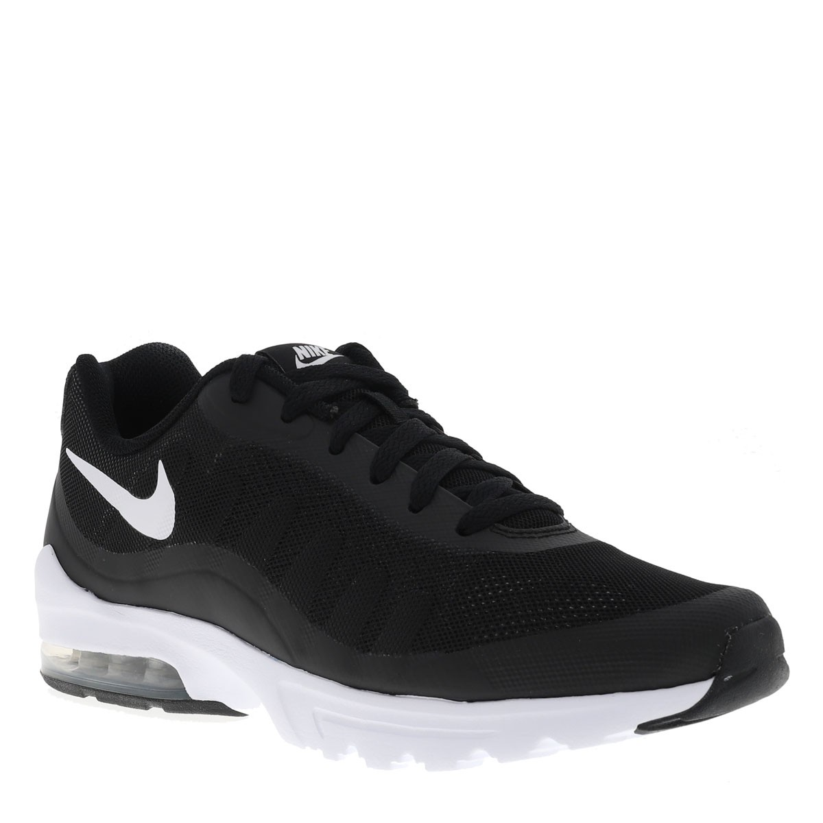 49583dfc5fc5 Baskets Air Max Invigor homme noir Nike- CCV Mode
