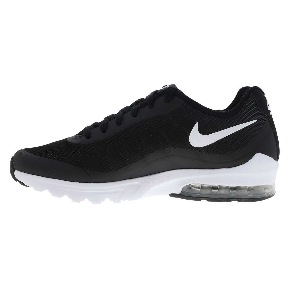 separation shoes 87876 97006 Baskets Air Max Invigor homme noir NIKE