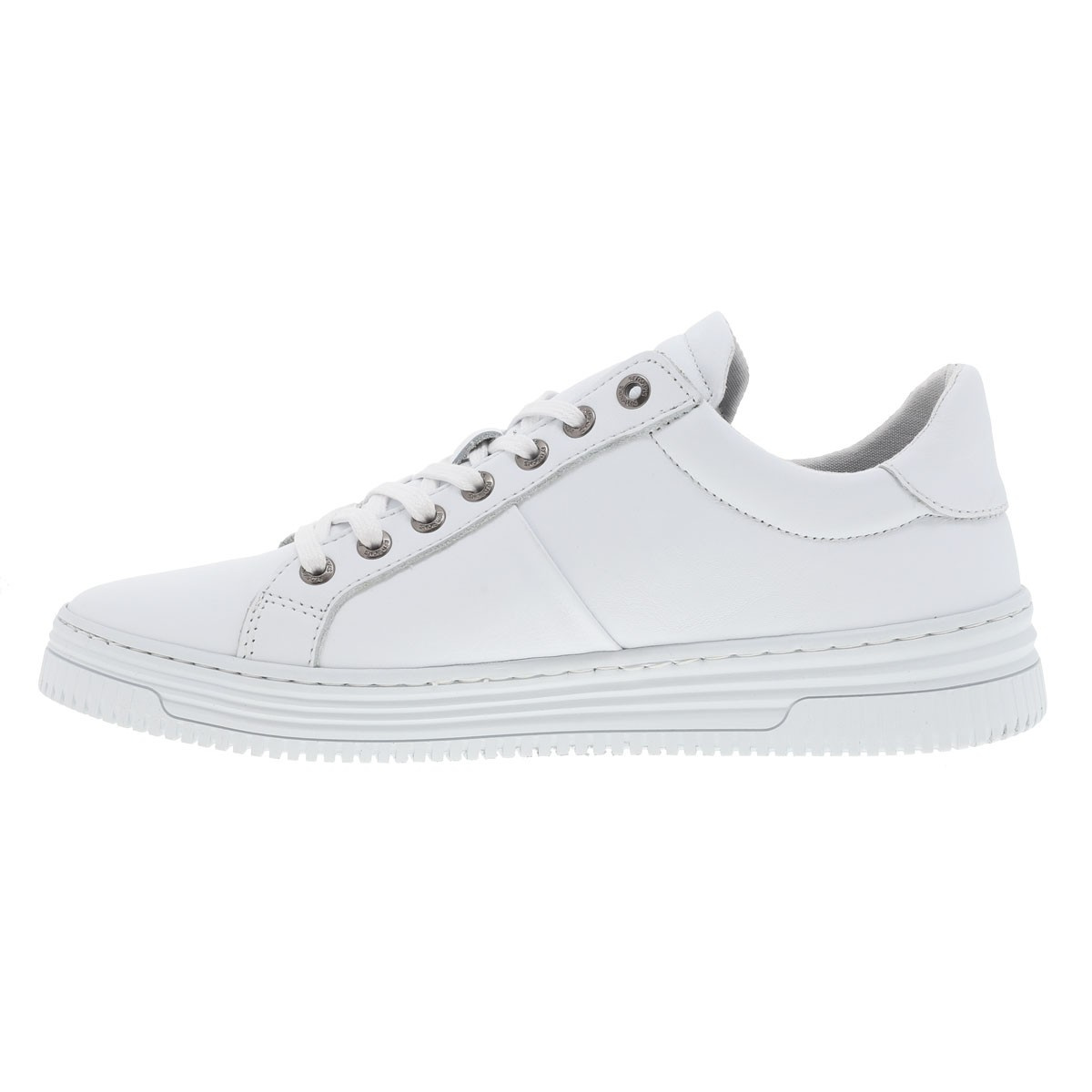 Baskets Gimic homme blanc REDSKINS