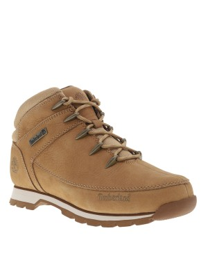 Boots Euro Sprint Mid Hiker homme