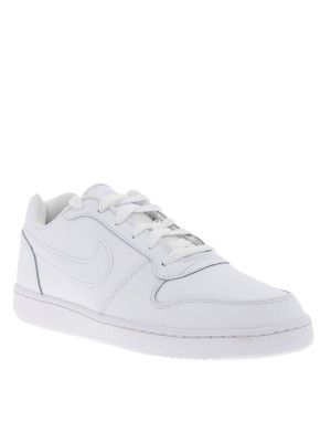 Baskets Ebernon Low homme blanc