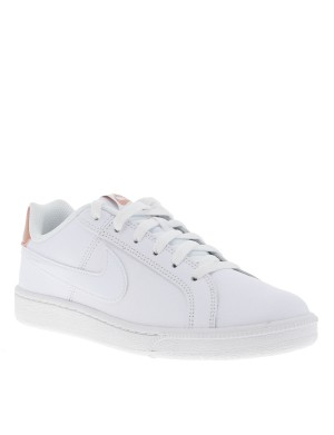 Baskets Court Royale femme rose