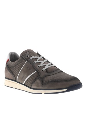 Derbies Chacra homme gris