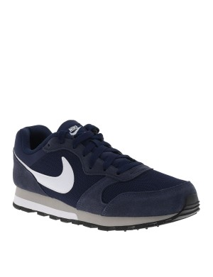 Baskets MD Runner homme bleu