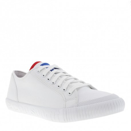 Baskets Nationale Sport homme blanc