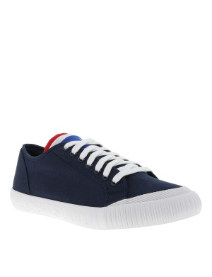 Baskets Nationale Sport homme bleu