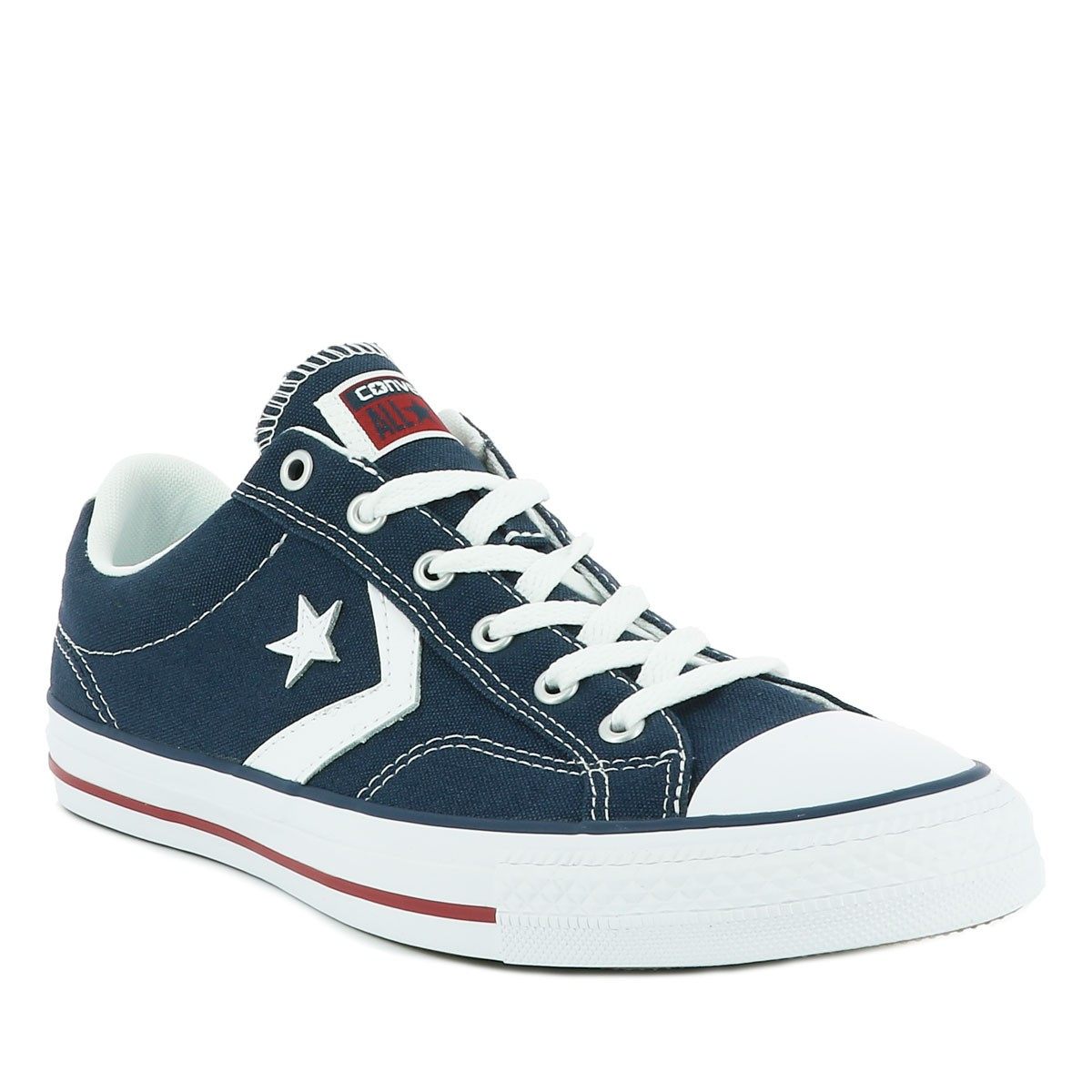 converse all star homme bleu