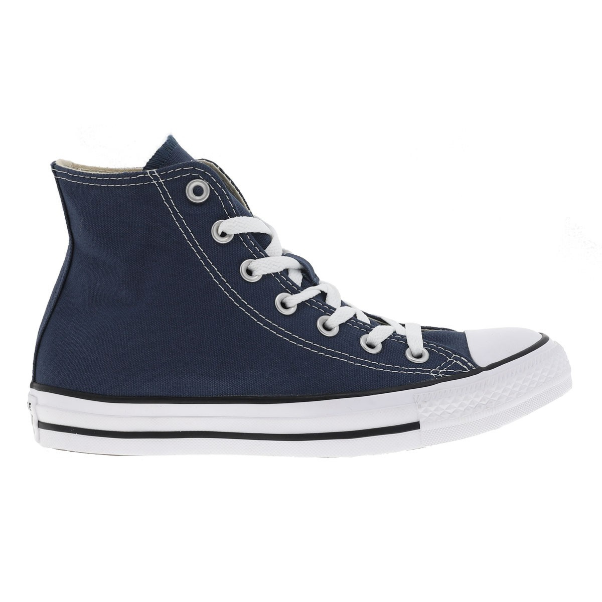 0e4124ed76bd8 Baskets Chuck Tailor All Star mixte bleu Converse- CCV Mode