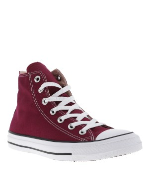 Baskets Chuck Tailor All Star mixte rouge