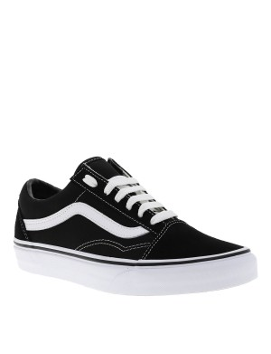 Baskets Old Skool mixte noir