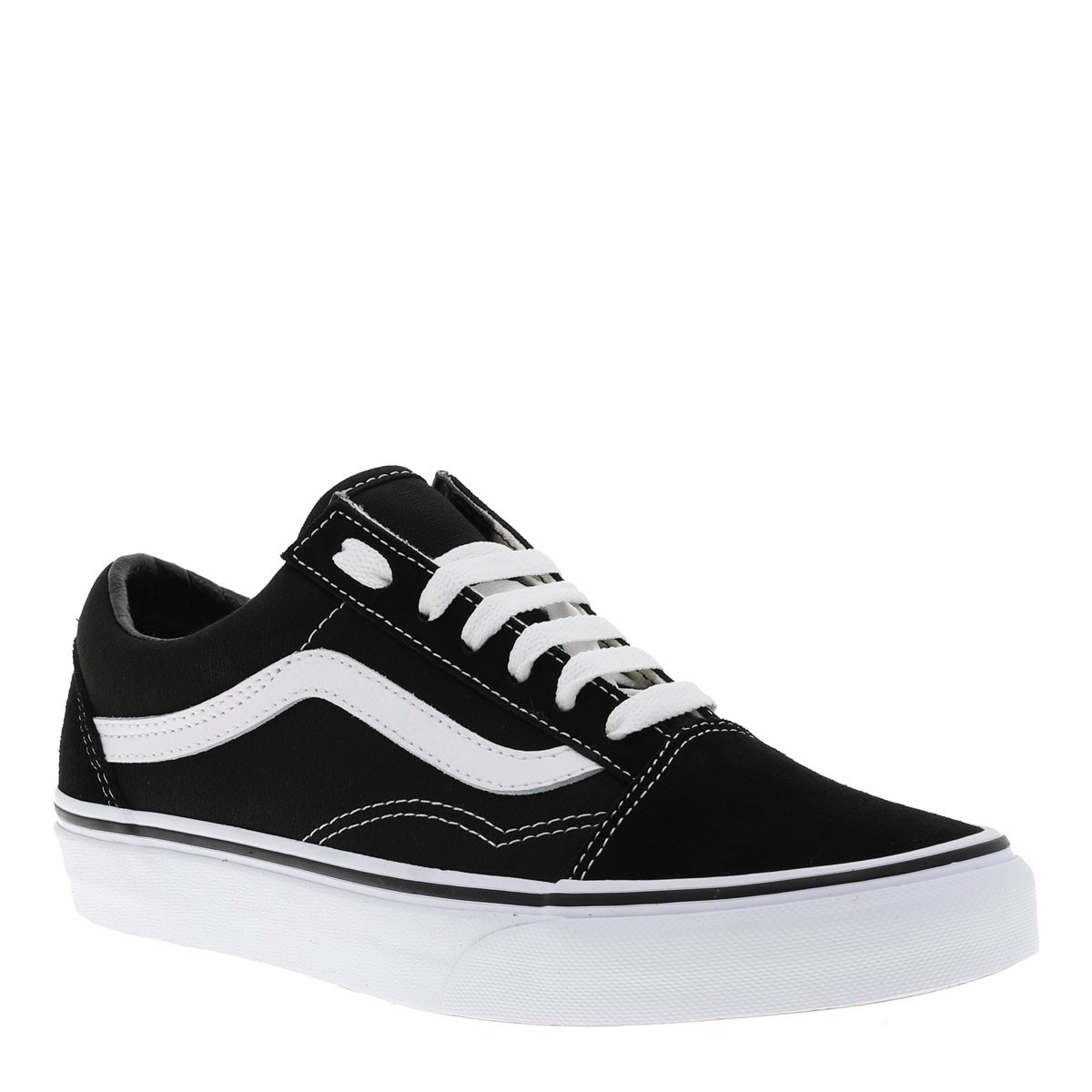 VANS Baskets basses mixte OLD SKOOL