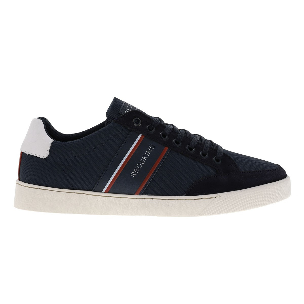 Baskets Ardol homme bleu REDSKINS