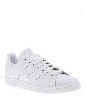 Baskets Stan Smith mixte blanc