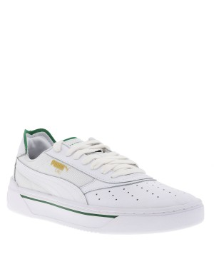 Baskets Cali homme blanc