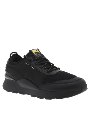 Baskets RS-0 Trophy homme noir