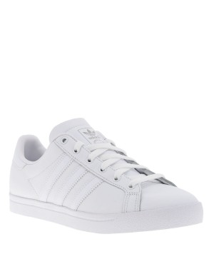 best service a1583 5ca3f Baskets Coast Star femme blanc