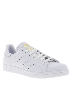 Baskets Stan Smith femme blanc
