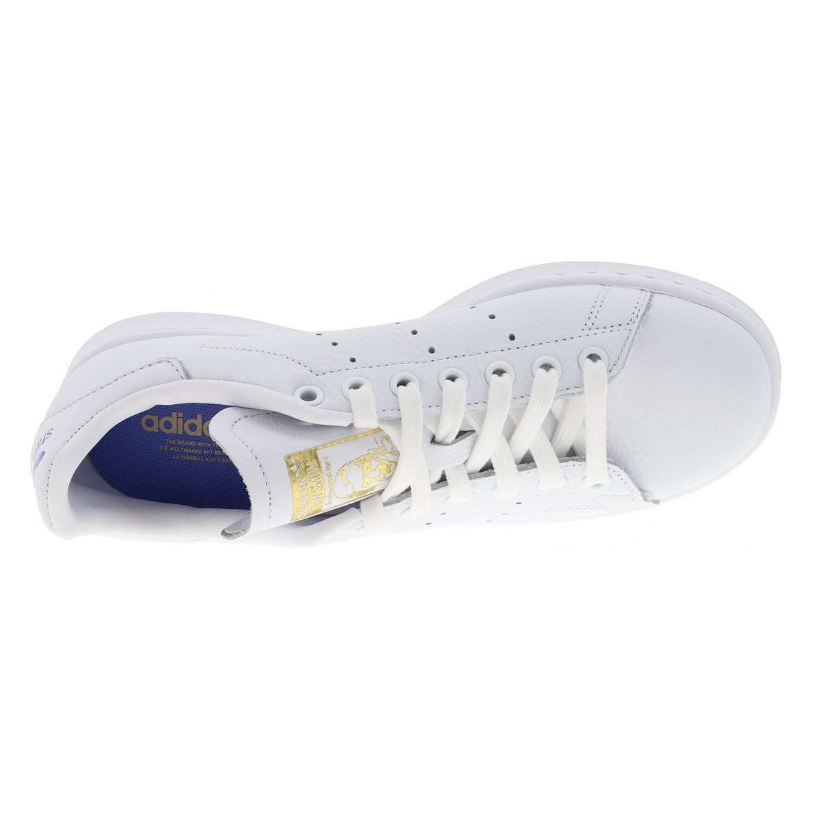adidas stan smith femme violet