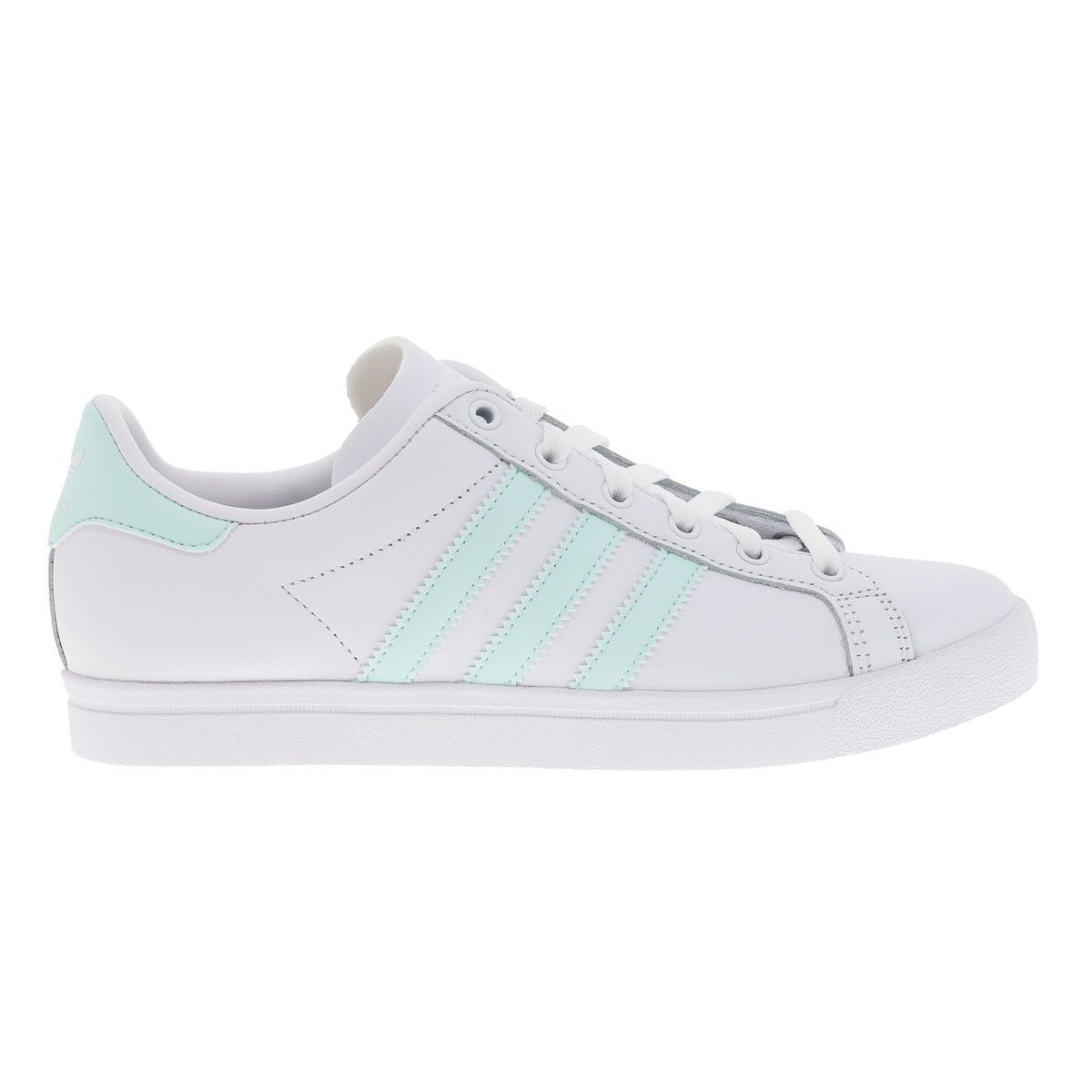 ADIDAS ORIGINALS Baskets Coast Star femme blanc